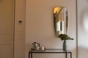 Ai Bastioni Boutique Hotel, Vendégházak  Treviso - big - 5