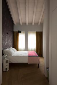 Ai Bastioni Boutique Hotel, Vendégházak  Treviso - big - 9