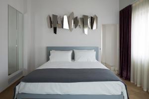 Ai Bastioni Boutique Hotel, Vendégházak  Treviso - big - 10