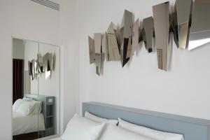 Ai Bastioni Boutique Hotel, Vendégházak  Treviso - big - 8