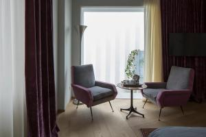 Ai Bastioni Boutique Hotel, Vendégházak  Treviso - big - 7