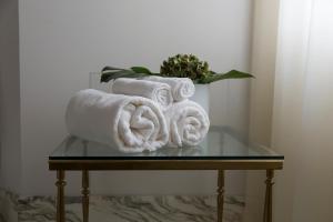 Ai Bastioni Boutique Hotel, Vendégházak  Treviso - big - 4