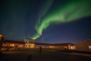 Northern Light Inn, Szállodák  Grindavík - big - 8