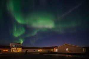Northern Light Inn, Szállodák  Grindavík - big - 7
