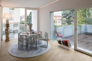 Ai Bastioni Boutique Hotel, Vendégházak  Treviso - big - 48
