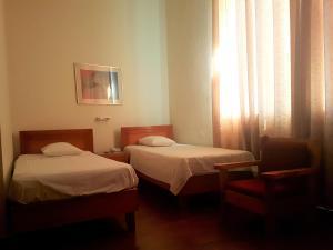 Lena Hotel, Hotely  Heraklio - big - 13