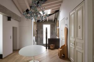 Ai Bastioni Boutique Hotel, Vendégházak  Treviso - big - 49