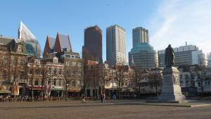 Pearl of the Hague(La Haya)
