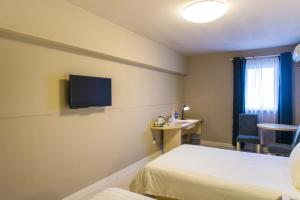 Jinjiang Inn Select Harbin West Station Lijiang Road, Hotels  Harbin - big - 30
