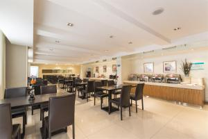 Jinjiang Inn Select Harbin West Station Lijiang Road, Hotels  Harbin - big - 24
