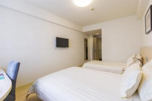 Jinjiang Inn Select Harbin West Station Lijiang Road, Hotels  Harbin - big - 5