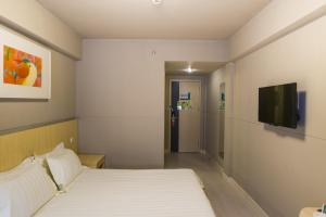 Jinjiang Inn Select Harbin West Station Lijiang Road, Hotely  Harbin - big - 35