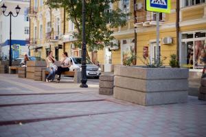 Хостел Старый Дворик, Ростов-на-Дону