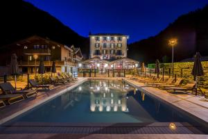 BestWestern Plus Excelsior Chamonix Hôtel & Spa (Chamonix Mont Blanc)