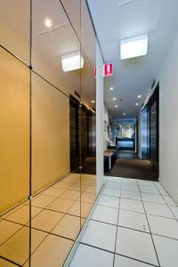 City Square Motel, Motel  Melbourne - big - 27