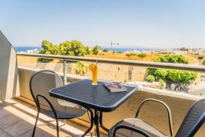 Castello City Hotel, Hotel  Heraklion - big - 10