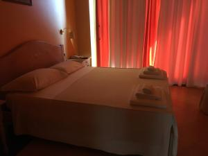 La Playa Blanca, Hotely  Santo Stefano di Camastra - big - 13