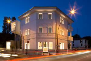 Ai Bastioni Boutique Hotel, Vendégházak  Treviso - big - 1