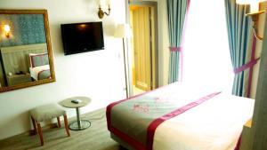 Dab Hotel, Szállodák  Esenyurt - big - 14