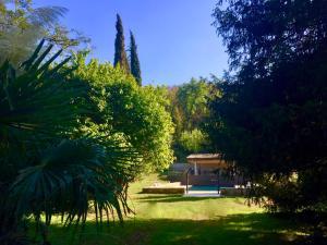 Agriturismo Solimago, Farm stays  Solferino - big - 53
