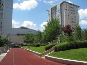 Apartment Jolly, Apartmanok  Belgrád - big - 5