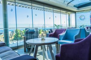 Castello City Hotel, Hotel  Heraklion - big - 42