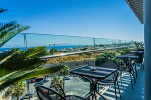 Castello City Hotel, Hotel  Heraklion - big - 47