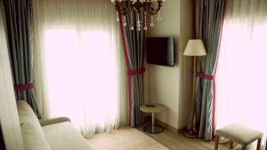 Dab Hotel, Szállodák  Esenyurt - big - 17