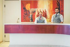 Castello City Hotel, Hotel  Heraklion - big - 45