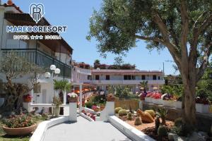 Hotel Mareco Resort - AbcAlberghi.com