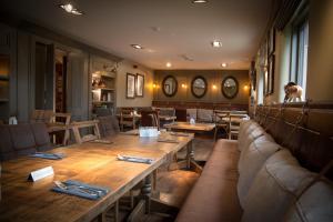 Three Horseshoes Country Inn & Spa (10 of 31)
