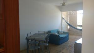 Apartamento na Praia