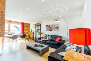 Bethel - Apartment - Megève