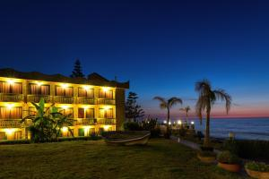 La Playa Blanca, Hotel  Santo Stefano di Camastra - big - 29