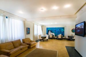 La Playa Blanca, Hotel  Santo Stefano di Camastra - big - 18
