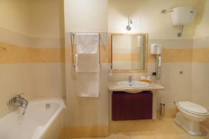La Playa Blanca, Hotel  Santo Stefano di Camastra - big - 9