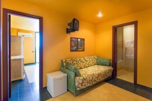 La Playa Blanca, Hotely  Santo Stefano di Camastra - big - 82
