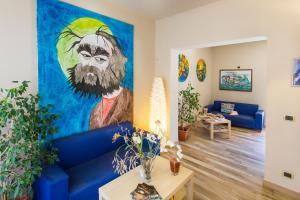 La Playa Blanca, Hotely  Santo Stefano di Camastra - big - 81