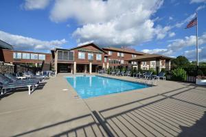 Best Western Park Oasis Inn