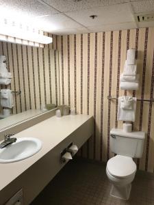 Coates Plaza Hotel, Hotely  Virginia - big - 8