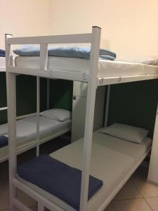 Bed in 8-Bed Mixed Dormitory Room Oxford