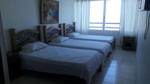 Vacaciones Soñadas, Ferienwohnungen  Cartagena de Indias - big - 29