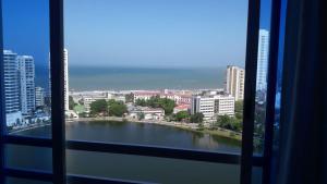 Vacaciones Soñadas, Ferienwohnungen  Cartagena de Indias - big - 27
