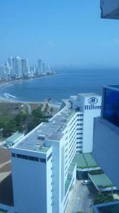 Vacaciones Soñadas, Ferienwohnungen  Cartagena de Indias - big - 28
