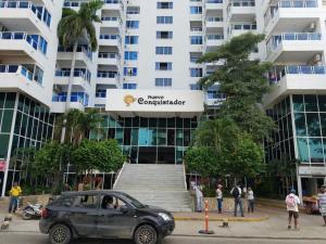 Vacaciones Soñadas, Appartamenti  Cartagena de Indias - big - 40