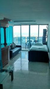 Vacaciones Soñadas, Ferienwohnungen  Cartagena de Indias - big - 4