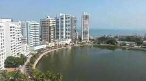 Vacaciones Soñadas, Ferienwohnungen  Cartagena de Indias - big - 39