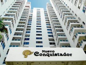 Vacaciones Soñadas, Ferienwohnungen  Cartagena de Indias - big - 51