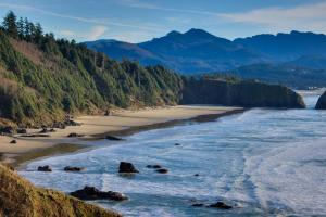 Beaches Inn Fourplex, Nyaralók  Cannon Beach - big - 24
