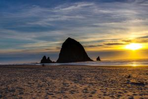 Beaches Inn Fourplex, Nyaralók  Cannon Beach - big - 23